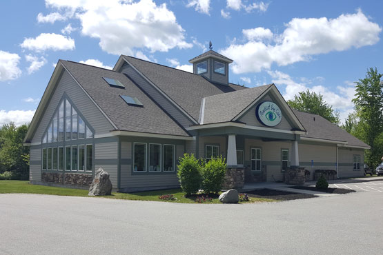 Penobscot Eye Care