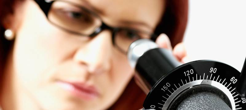 Comprehensive Eye Health Exams
